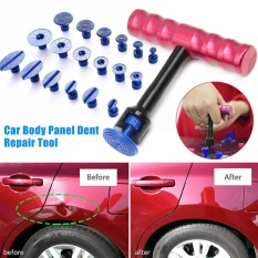 Autofan T Bar Car Panel Paintless Repair Dent Removal Puller Lifter Handle Tool Intl Shopping
