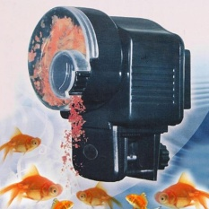 Buy Automatic Fish Food Feeder Auto Timer Tank Pet Digital Aquarium Tank Pond Intl On China