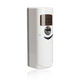 List Price Automatic Light Sensor Aerosol Air Freshener Dispenser White Ok 002 Vakind