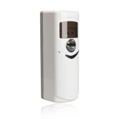 Automatic Light Sensor Aerosol Air Freshener Dispenser White Ok 002 Sale