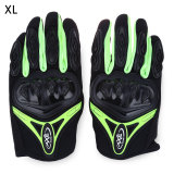 Great Deal Axe St 07 Motorcycle Racing Protective Touch Screen Gloves Xl Green