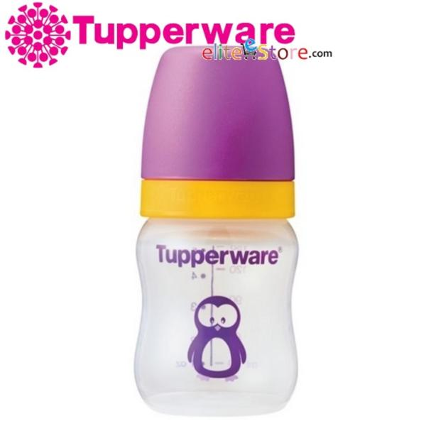 Baby Bottle Penguin with Teat (5oz) -Single Flow Teat