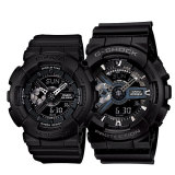 Price Baby G G Shock Couple Watches Ba110Bc 1A Ga110 1B Casio G Shock Singapore