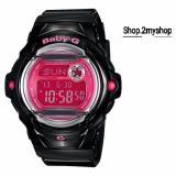 Shop For Baby G Hot Selling Model Bg 169R 1B