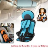 Compare Price Baby Kids Toddler Infant Car Seat Convertible Safety Portable Chairbooster New Sky Blue Intl On China