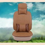 Buy Bamboo Car Seat Full Seat Rattan Summer Mat Cooling Seat Cover For 5 Sits Size S Intl Cheap China