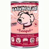 Top Rated Barking Heads Canned Food Fusspot Salmon Herring 400G X6