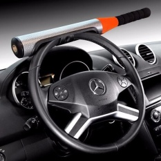 The Cheapest 7 Elephants Baseball Bat Car Anti Theft Lock Car Steering Lock Steering Wheel Lock With Good Quality Car Lock Intl Online