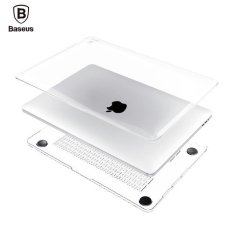 Who Sells Baseus Macbook Pro 13 Inch 1Mm Transparent Pc Protective Case Laptop Case Clear Crystal Full Body Cover Case Intl The Cheapest