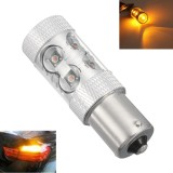 Sale Bau15S 150° 7507 Py21W Osram Led Turn Signal No Error Light Bulb Amber Yellow Intl China