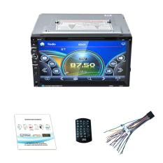 Deals For Beau F6080 Android 7In 2Din 800 480 Car Stereo Radio Dvd Player Usb Bluetooth Fm Intl