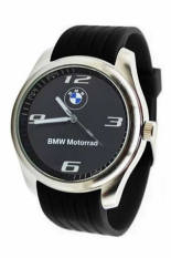 Bellucci Bmw Silver Case With Black Dial Sale