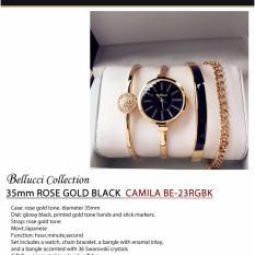 Bellucci Camila Black Coupon
