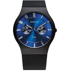 Sale Bering Time 11939 078 Men S Classic Collection Watch With Mesh Band And Scratch Resistant Sapphire Crystal Designed In Denmark Intl South Korea Cheap
