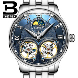 Compare Price Binger Men S Full Men S Watch Binger On China