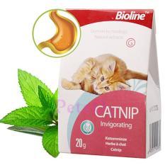 Bioline Catnip 20g By Petso2.