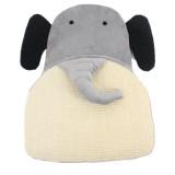 Bolehdeals Kitten Scratch Mat Sisal Pad Scratcher Seize Board Post Catnip Bed Elephant Intl For Sale
