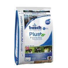 Lowest Price Bosch High Premium Plus Trout And Potato Dry Food 2 5Kg For Dog