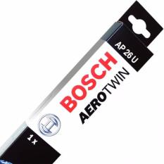 Bosch Multiclip Wiper Blade Ap26u By Concorde Auto Accessories.