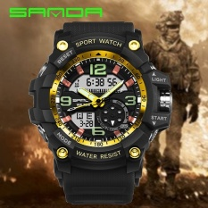 Great Deal Brand Watch 759 Mens Watches Top Luxury G Style Waterproof Sports Watches Shock Digital Electronics Wrist Watches Men Relogios Masculinos Intl