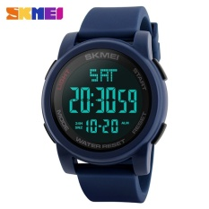 Sale Brand Watch Top Luxury Men S Led Digital Watches Chrono Countdown Sports Watches Man Military Wristwatches Relogio Masculino 1257 Intl Bounabay Original
