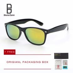 Bruno Dunn Brand Women Men Polarized Sunglasses 54mm 2140 - Intl By Bruno Dunn Glasses.