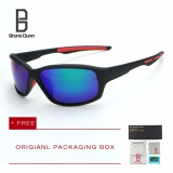 For Sale Bruno Dunn Fashion Summer 2017 New Color Mirror Polarized Women Men Sun Glasses Unisex Sport Cycling Eyewear Sunglasses For Male1009 Intl