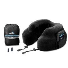 Buy Cabeau Evolution Pillow Black Online