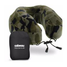 Cabeau Evolution Travel Pillow By The Planet Traveller.