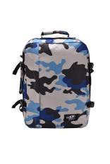 Purchase Cabinzero Classic 44L Backpack Blue Camo