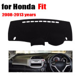 Review Car Dashboard Avoid Light Pad For Honda Fit 2008 To 2013 Years Right Hand Drive S Auto Console Avoid Light Pad Conse Pad Intl Super Pdr