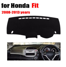 Price Compare Car Dashboard Avoid Light Pad For Honda Fit 2008 To 2013 Years Right Hand Drive S Auto Console Avoid Light Pad Conse Pad Intl