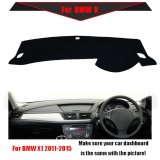 Sale Car Dashboard Covers Mat For Bmw X1 2009 2015 Right Hand Drive Dashmat Pad Dash Cover Auto Accessories Intl Super Pdr