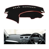 Sale Car Dashboard Covers Mat For Mazda 3 2009 2013 Right Hand Drive Dashmat Pad Dash Covers Instrument Platform Accessories Intl Super Pdr