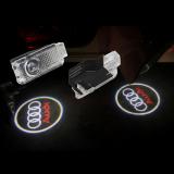 Best Offer Car Door Welcome Light For Audi A3 A4 A5 A6 A7 A8 R8 Q5 Q7 Tt S Line Style Audi No A001 Intl