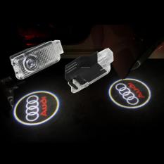 Buy Car Door Welcome Light For Audi A3 A4 A5 A6 A7 A8 R8 Q5 Q7 Tt S Line Style Audi No A001 Intl Oem Original