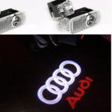 Top 10 Car Door Welcome Light For Audi A3 A4 A5 A6 A7 A8 R8 Q5 Q7 Tt S Line Style Audi No A002 Intl