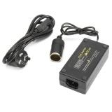 New Car Inverter Adapter Set Converter Power 110 240V Ac To Dc 12V 5A Au 3Pin New Intl