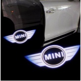 Car Led Logo Door Light Porte Feux Led Ghost Shadow Laser Projetor Light For Bmw For Mini Cooper R36 R56 R57 Cool Intl Price Comparison