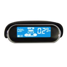 Car Parking Sensors 8 Weatherproof Rear Front View Reverse Backup Radar Kit By Sportschannel.