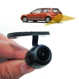 Review Car Rear Front View Cam Wide Angle Reversing Parking Security Camera Waterproof Intl Oem On China