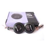 Buy Car Speaker Car Tweeters Audio High Efficiency Speakers Universal For Rio 2012 K3 K5 K7 Cheap China