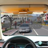 Discount Car Sun Visor Auto Anti Glare Goggle Multifunction Driving Mirror Day And Night Intl