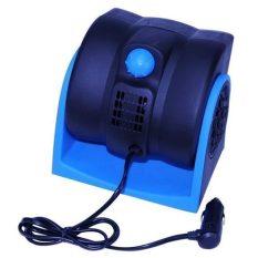 How Do I Get Car Vehicle Truck Cooling Air Fan 12V Adjustable Silent Cooler Speed New Blue