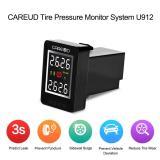 Cheaper Careud U912 Wf Tire Pressure Monitor System 4 External Sensors For Toyota Intl