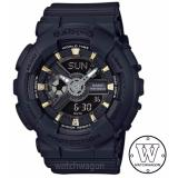 Top Rated Casio Baby G Ba 110Ga 1A Black