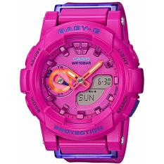 Casio Baby G Bga 185Fs 4A Women Sports Watch Best Buy