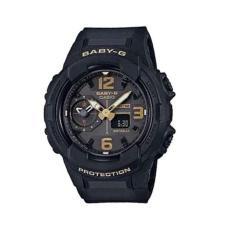 Price Casio Baby G Bga 230 1B Shock Resistant Women S Watch Black Intl On Hong Kong Sar China
