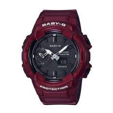 Price Comparisons Casio Baby G Bga 230S 4A Standard Analog Digital Ladies Watch