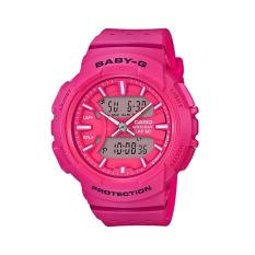 Best Rated Casio Baby G Bga 240 4A For Running Series Analog Digital Ladies Watch